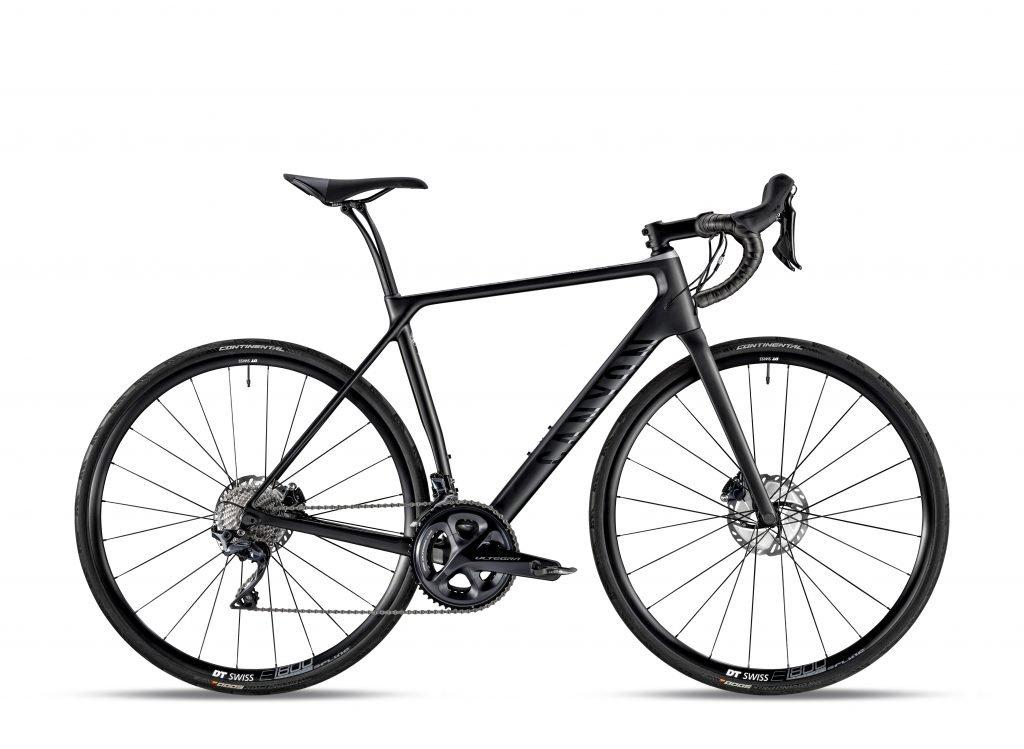 Bikefitting Campe - Endurace CF SL 8