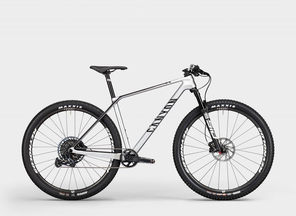 Bikefitting Campe - Exceed CF 7