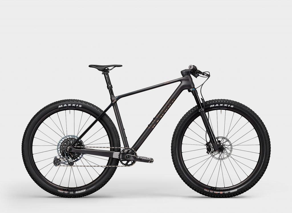 Bikefitting Campe - Exceed CF SLX 8