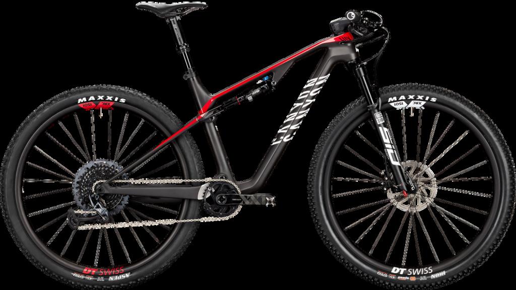 Bikefitting Campe - Lux CF SLX 9