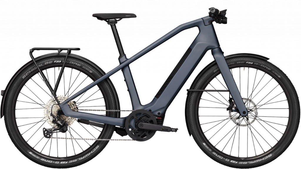 Bikefitting Campe - Precede ON CF 8