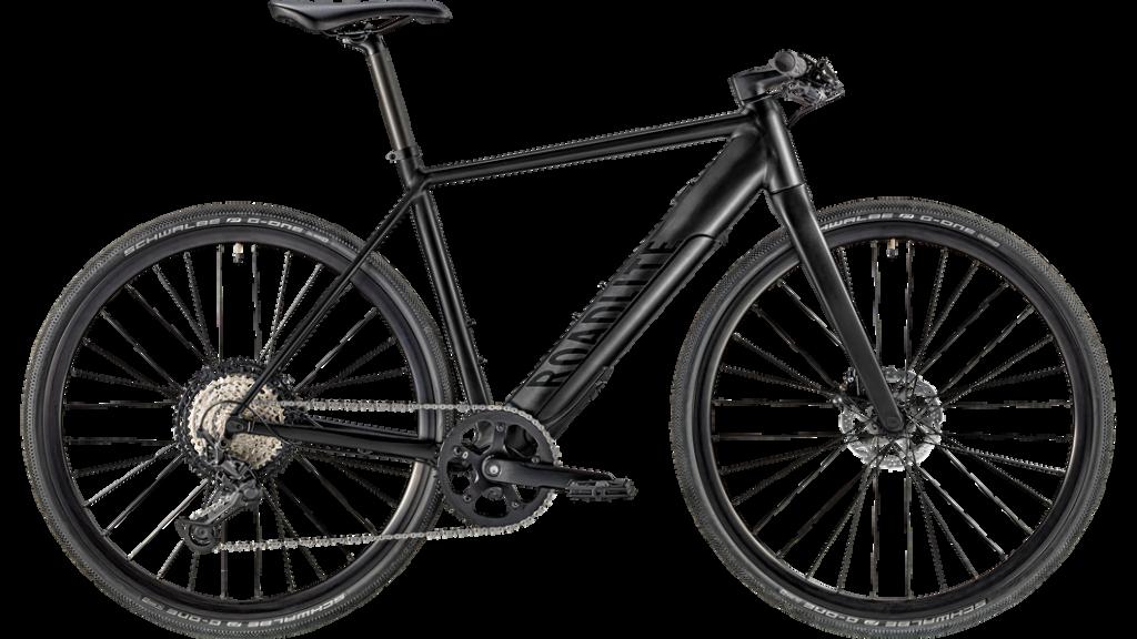 Bikefitting Campe - Roadlite ON AL 8.0