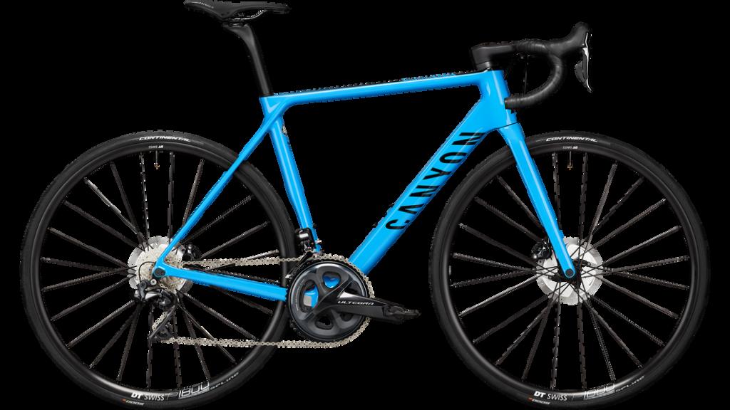 Bikefitting Campe - Ultimate CF SL 8.0 DISC DI2